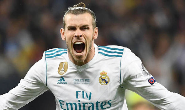 If speculation is anything to go by, Gareth Bale could be leaving Real Madrid very soon.