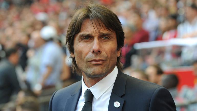 Antonio Conte will manage Inter Milan this season.