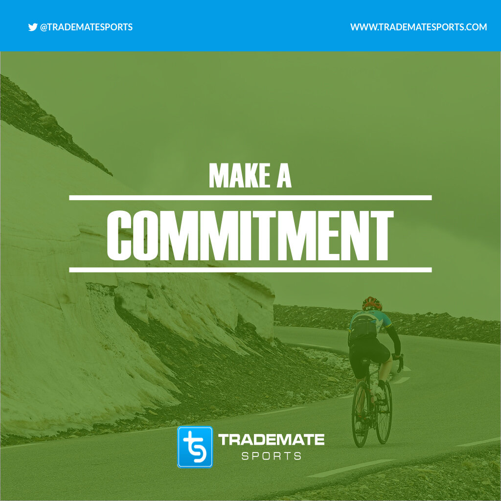 To get to 1000 trades with Trademate