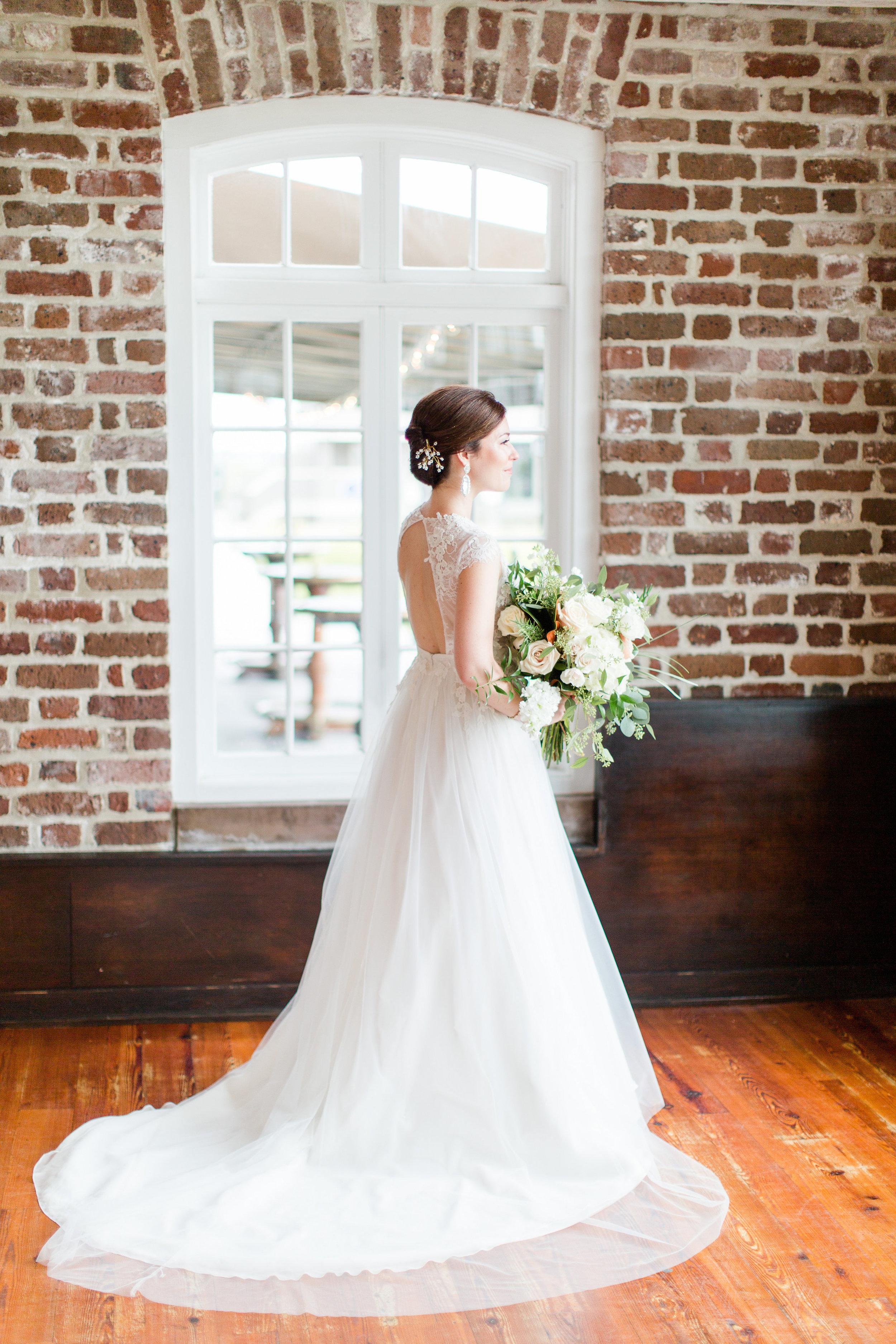 Lauren and Connor Wedding