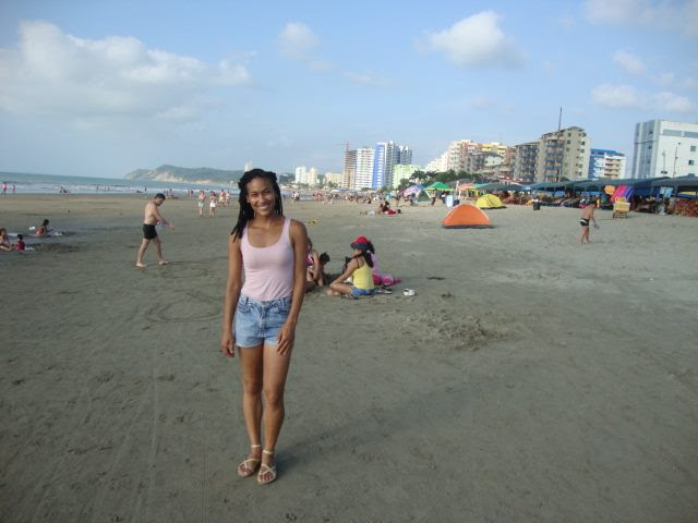 Josie Santiago