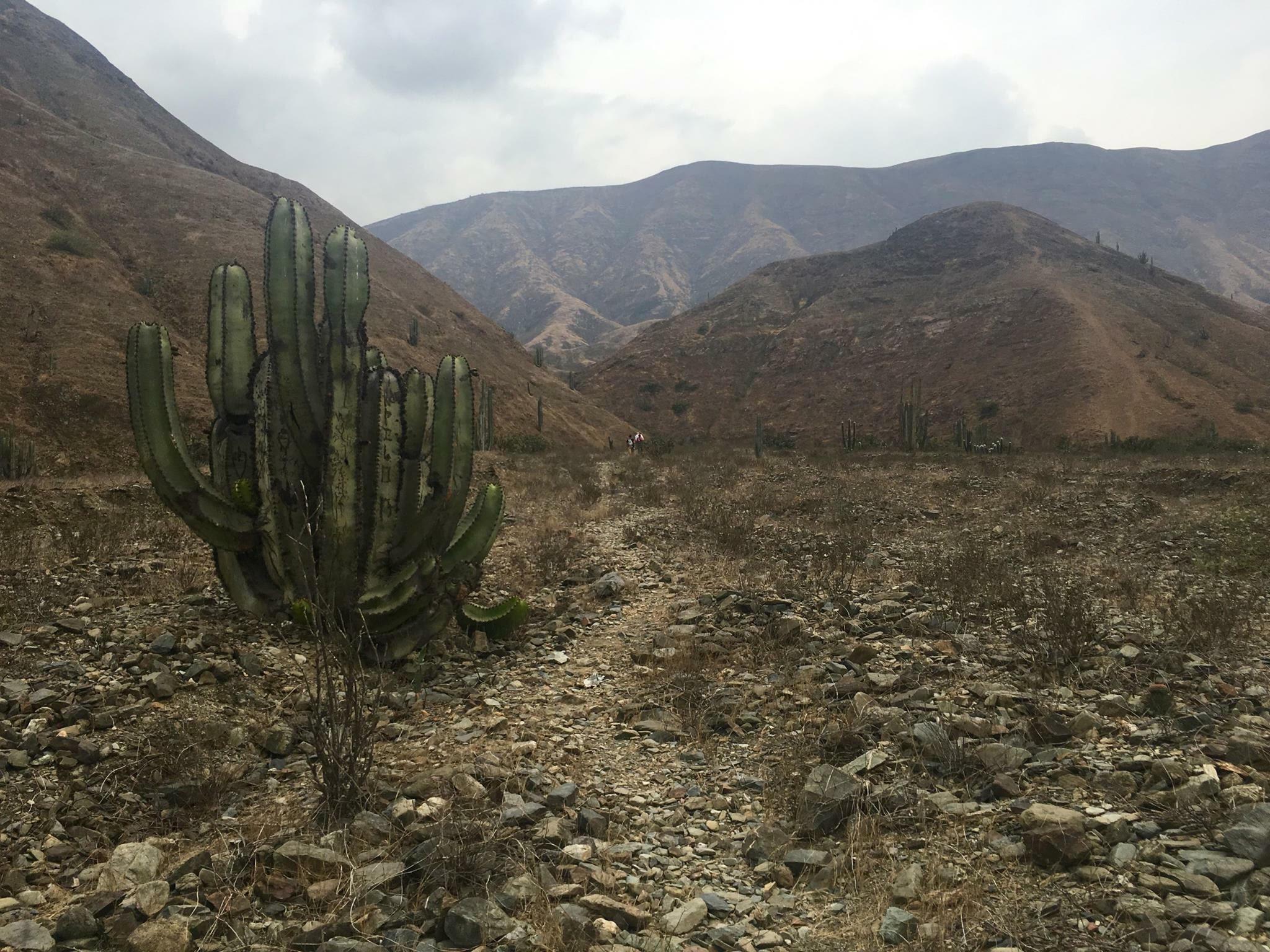 Simbal, Peru