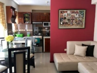 Trujillo, Peru apartment