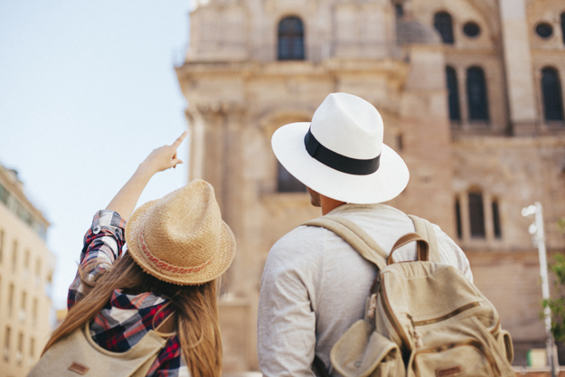 The Rise of The Millennial Travelers.jpg
