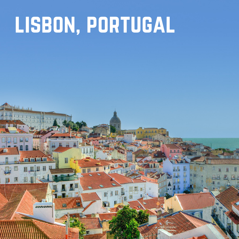 portugal program