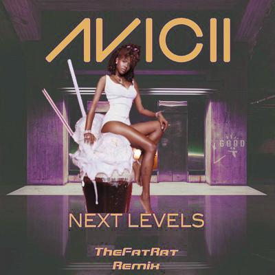 "A mashup of Avicii's ""Next Levels"" (The Fat Rat Remix) and Kelis' ""Milkshake""  Listen & download here:"