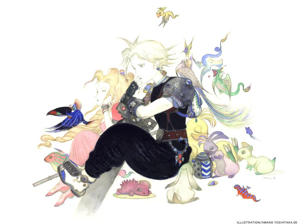Final Fantasy 7     An Oral History