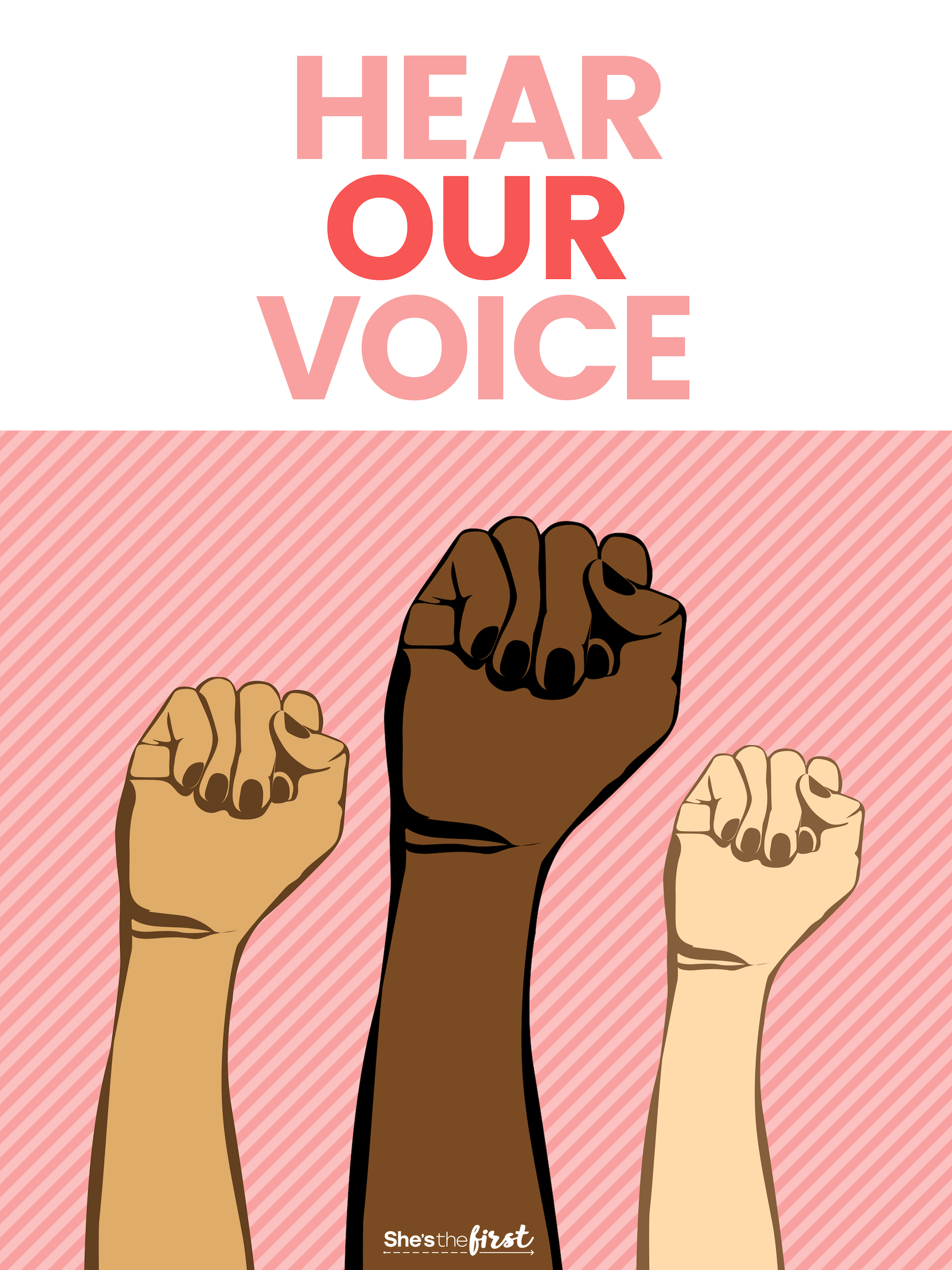 Women's March - Hear Our Voice.png
