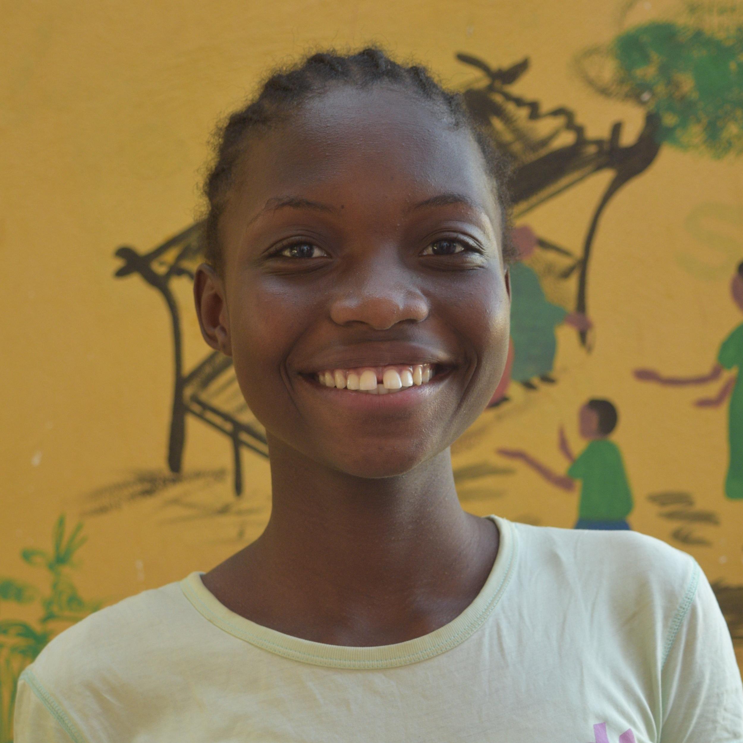 Mary Banna, The Gambia