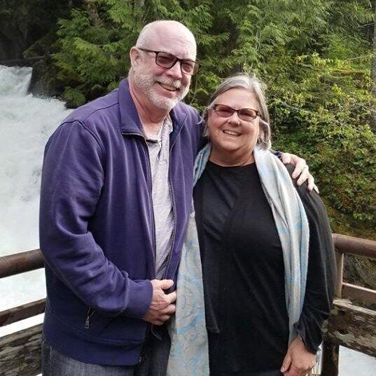 Tom Kerns & Jeanmarie Hargrave