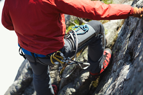 Climbing/Abseiling   For many people this is the greatest personal challenge. You will be fully equipped with the latest safety equipment and have expert interaction throughout, allowing you to develop the confidence and skills to 'really go for it'.