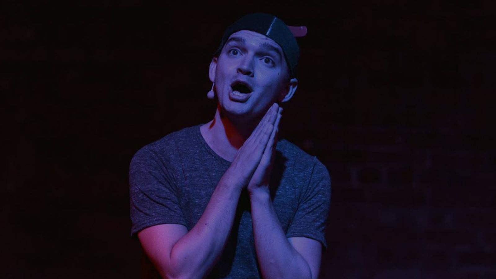 Miscast: A Broadway Cabaret (2017)