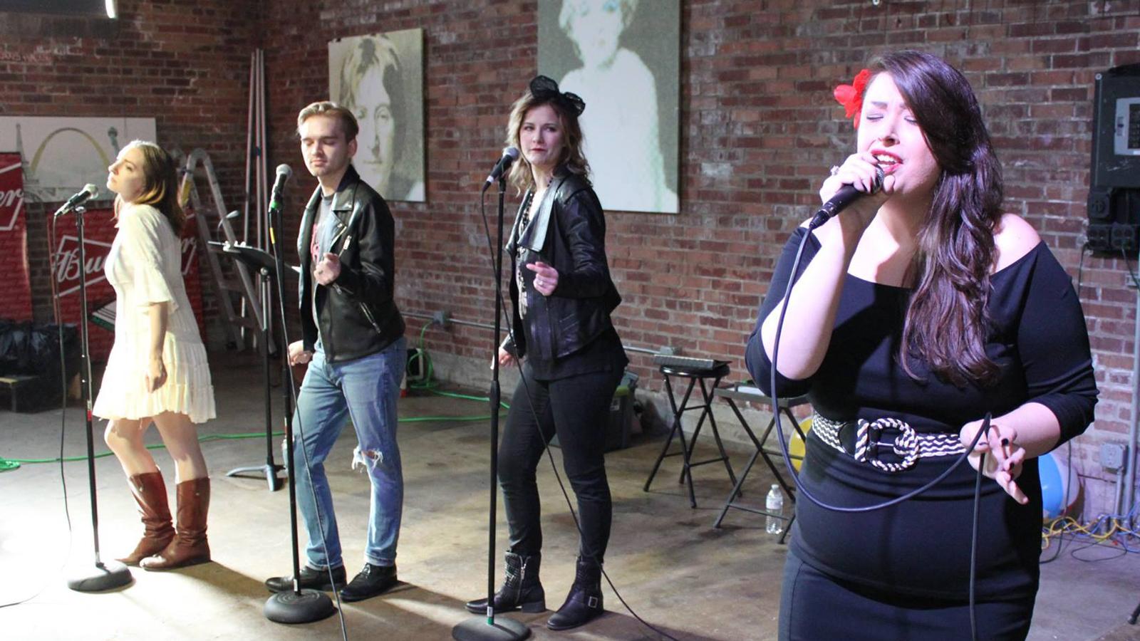 The Throwback Thursday Cabaret (2017)