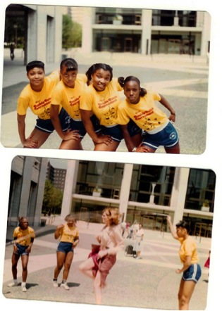 Fantastic Four, Lincoln Center