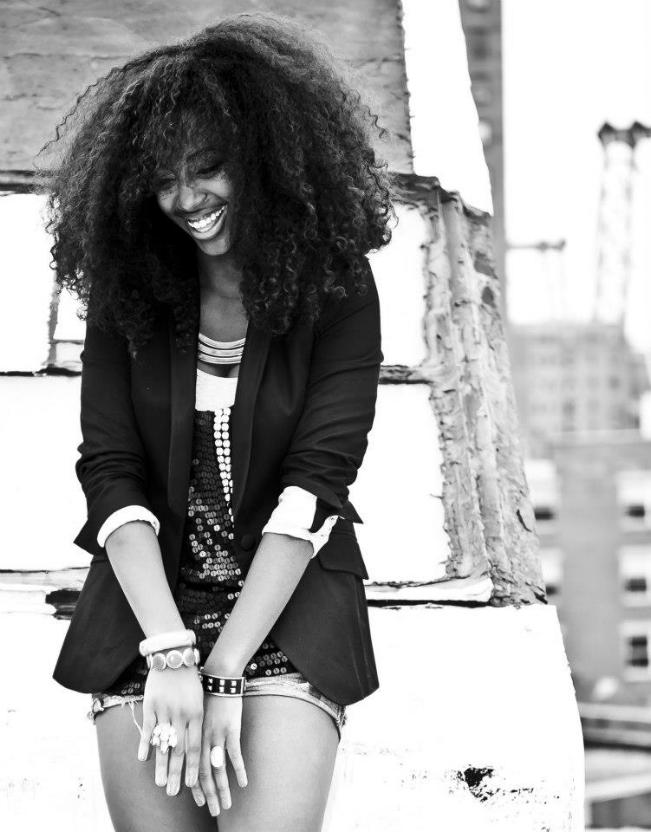 Ellisa Oyewo