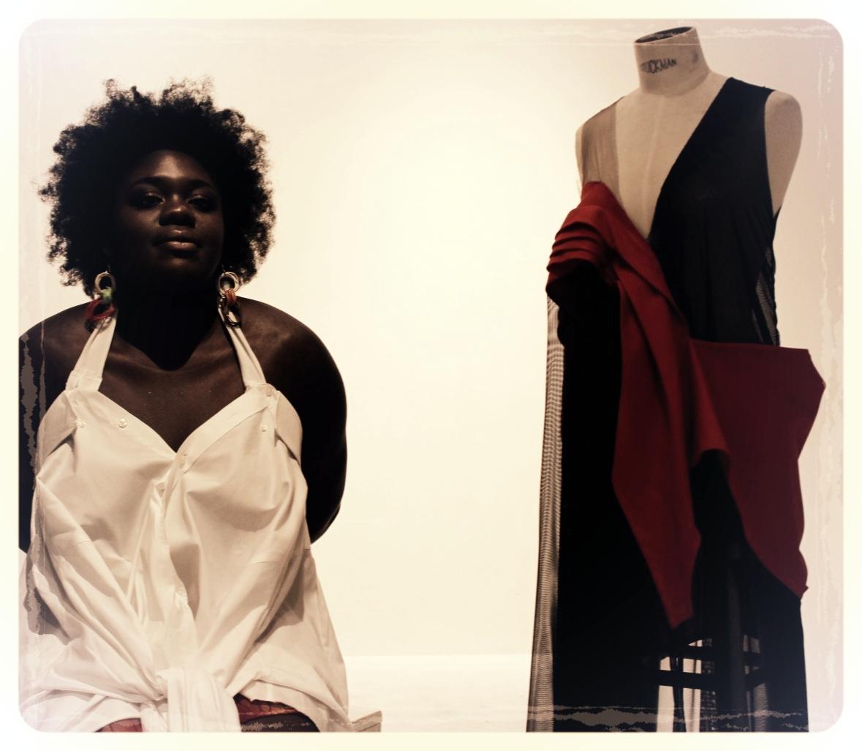 Designer Nyorh Agwe, 22