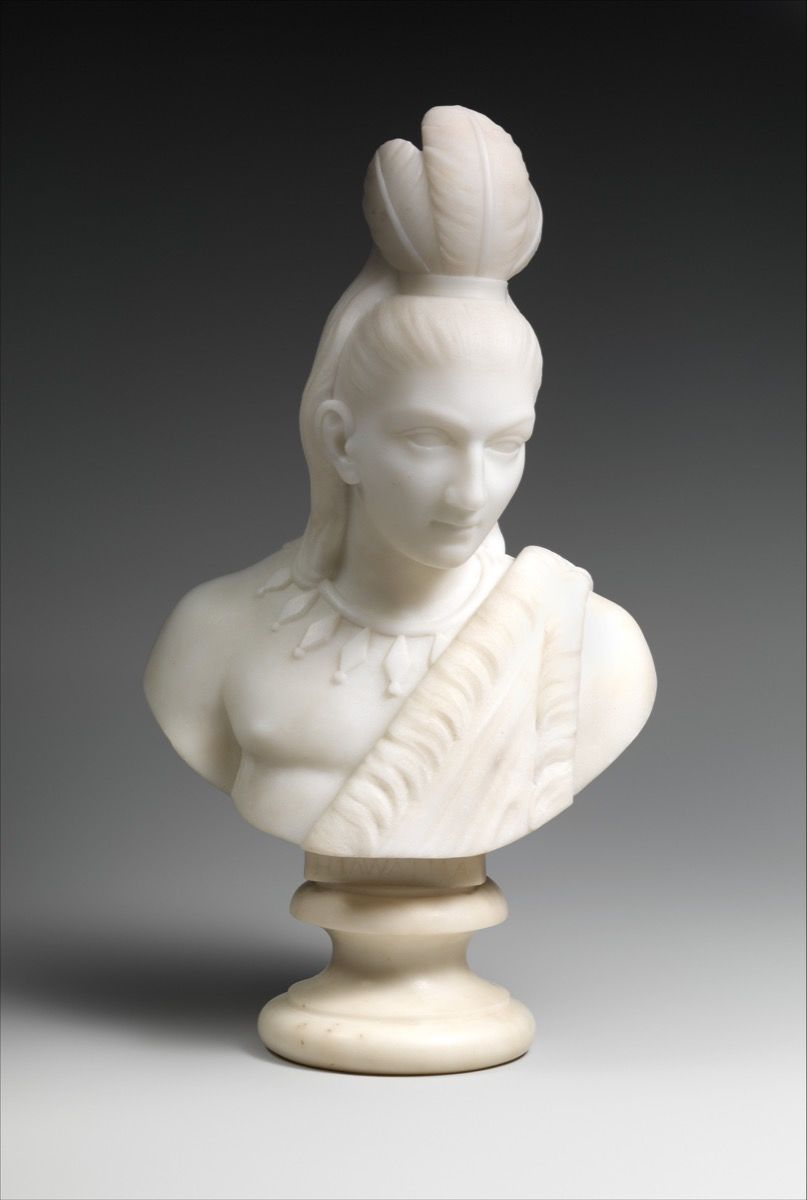 Edmonia Lewis, Hiawatha, 1868. Courtesy of The Metropolitan Museum of Art..jpeg