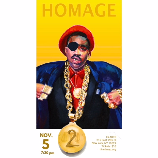HOMAGE 2 SLICK RICK NYC MED FLYER .jpg