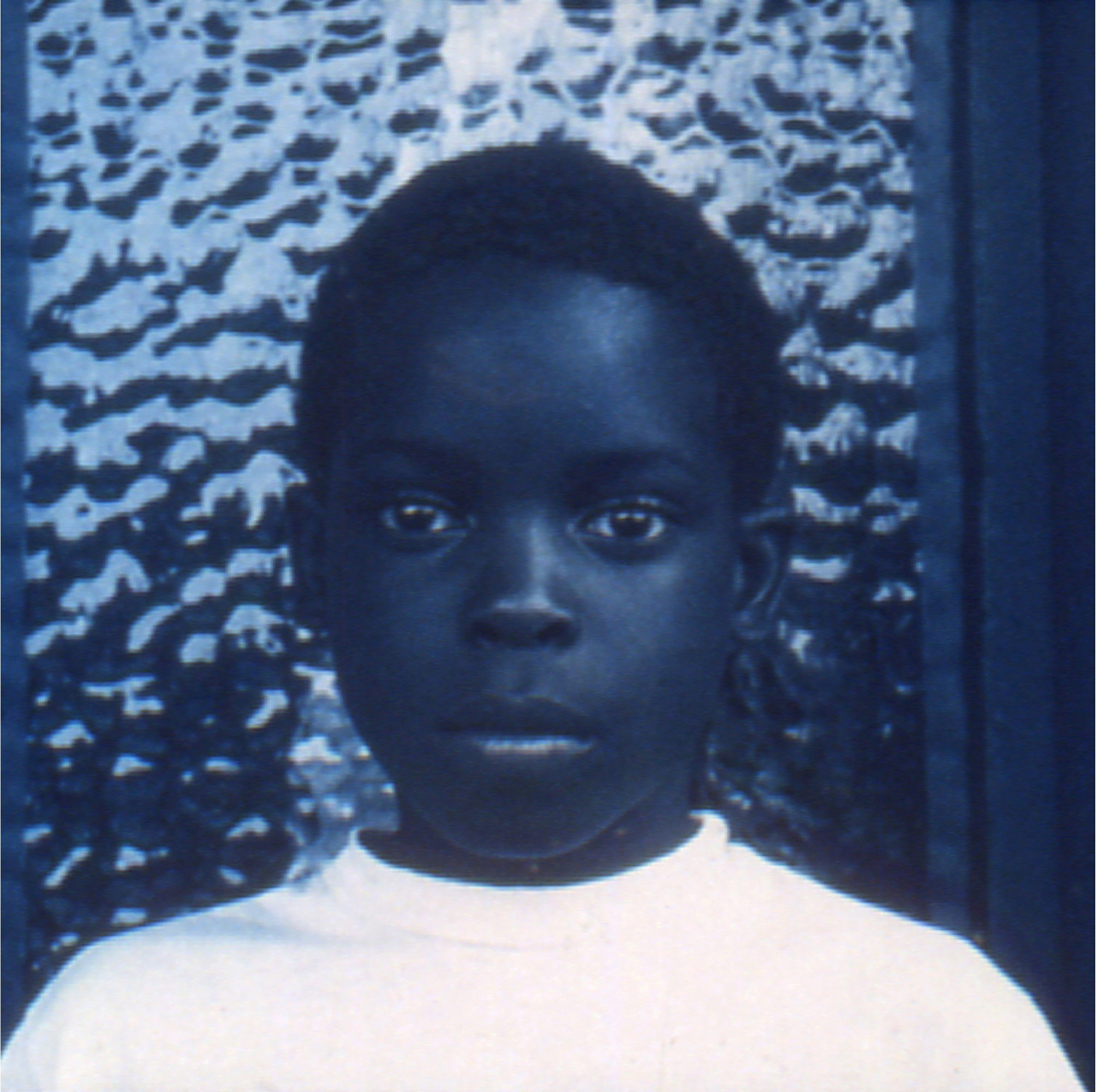 Blue Black Boy, 1997