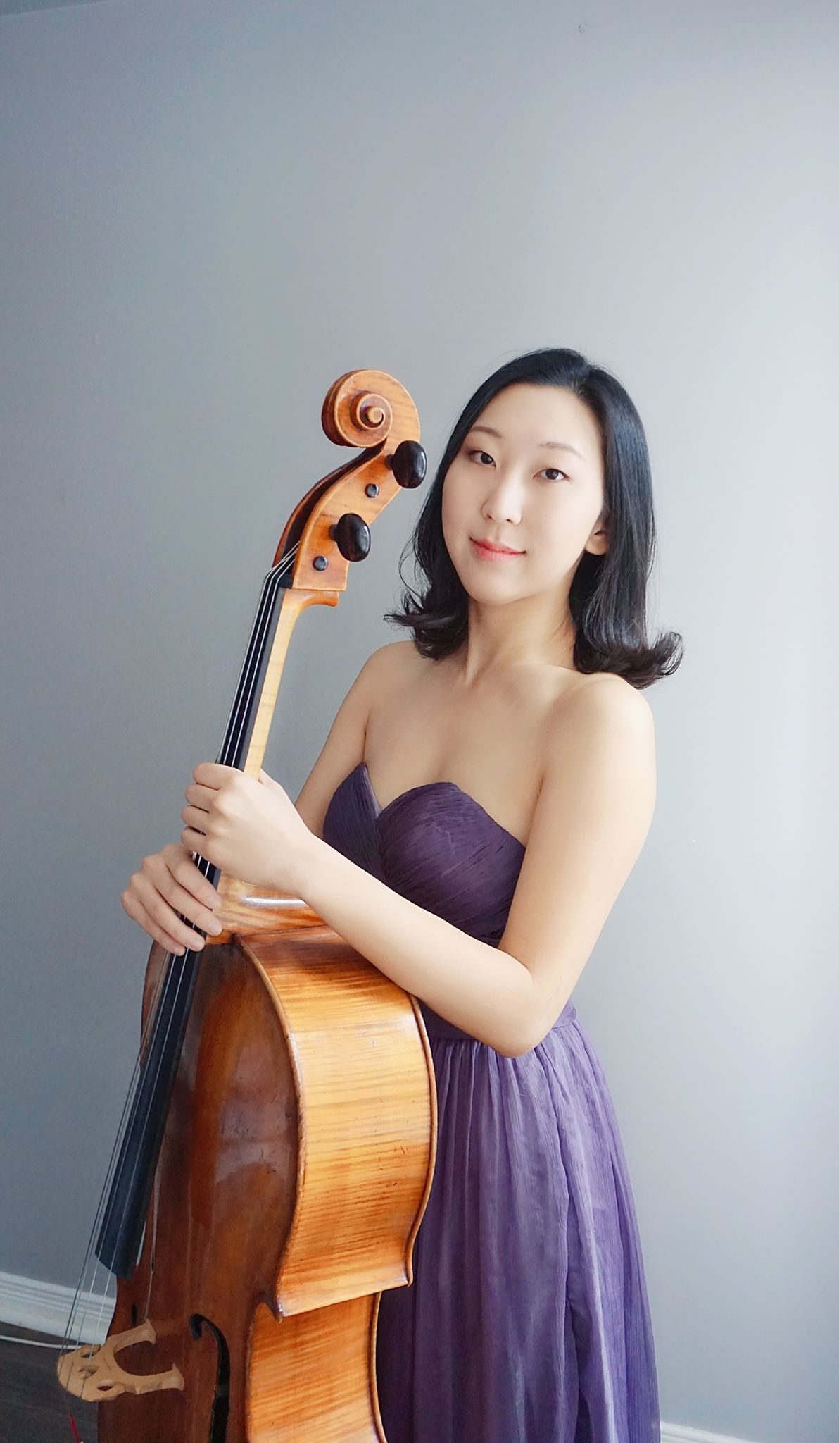 "Elizabeth Lee will be performing Ligeti's solo Cello Sonata in the May / June Classical Context Concert titles ""Prehistoric Ligeti""."
