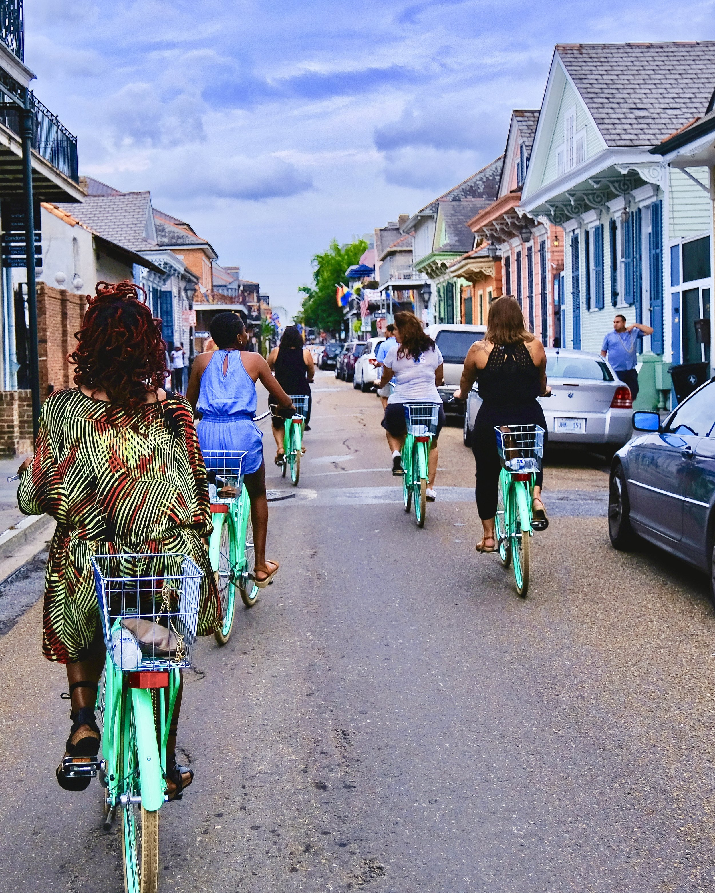Frequently Asked Questions about New Orleans Bike Tours ...