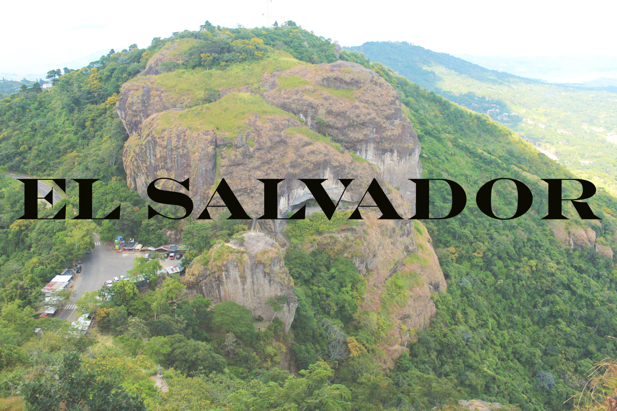 Travel Tips: San Salvador, El Salvador to León, Nicaragua    San Salvador: Through the Devil's Door    Travel Tips: Xela, Guatemala to San Salvador, El Salvador