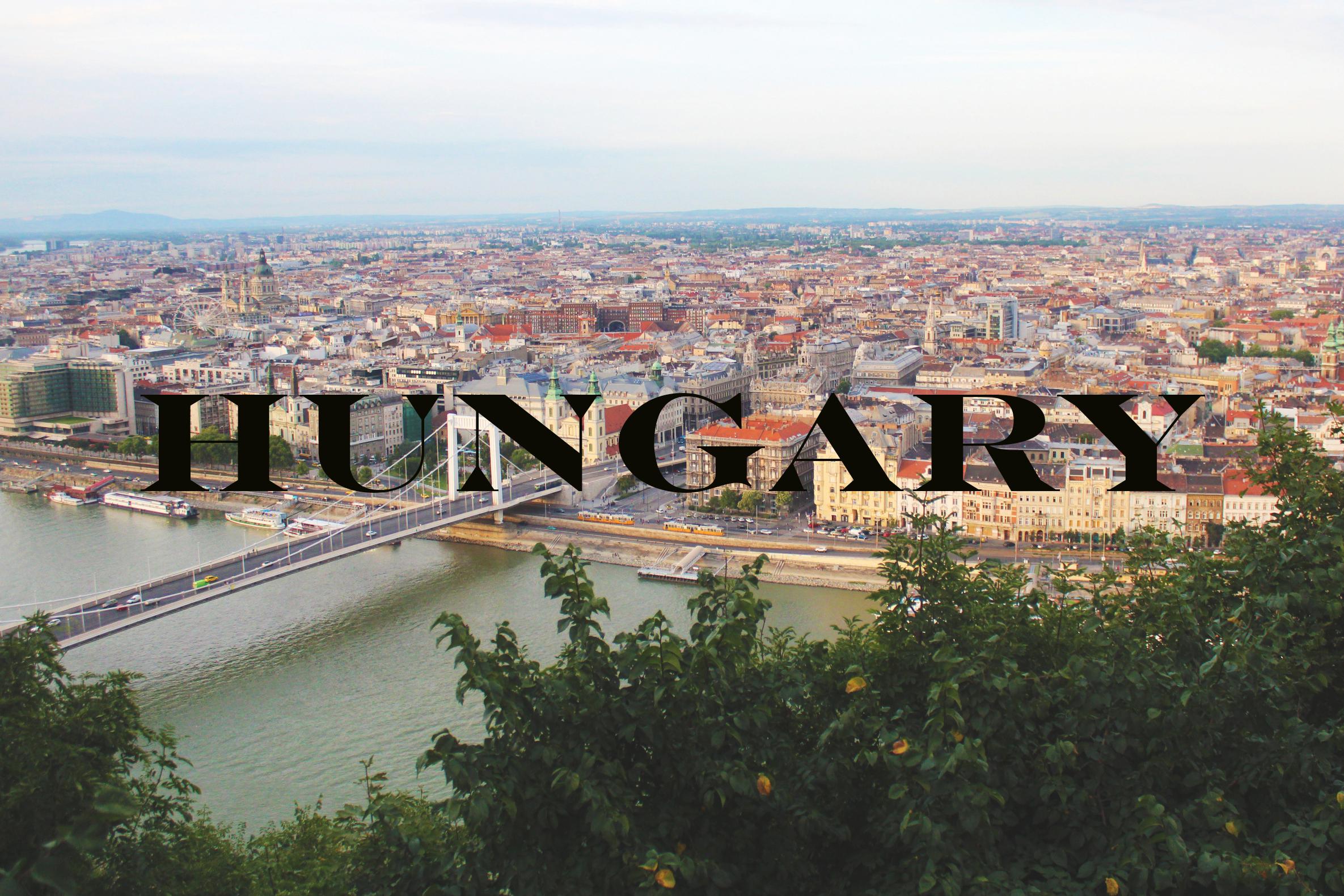 Budapest: Traveled and Tattooed