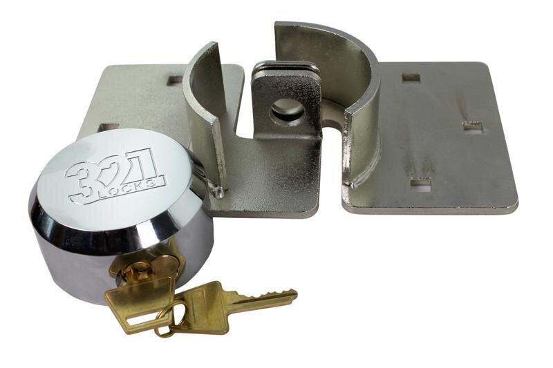 Image courtesy of 321 Locks.
