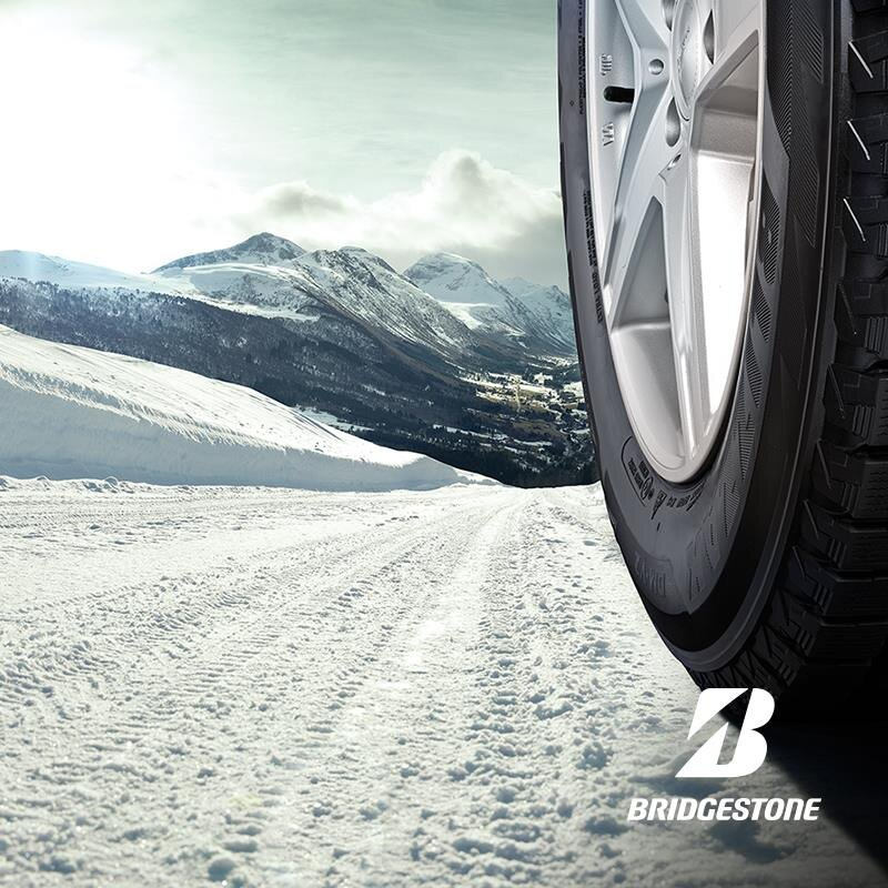 Image credit Bridgestone