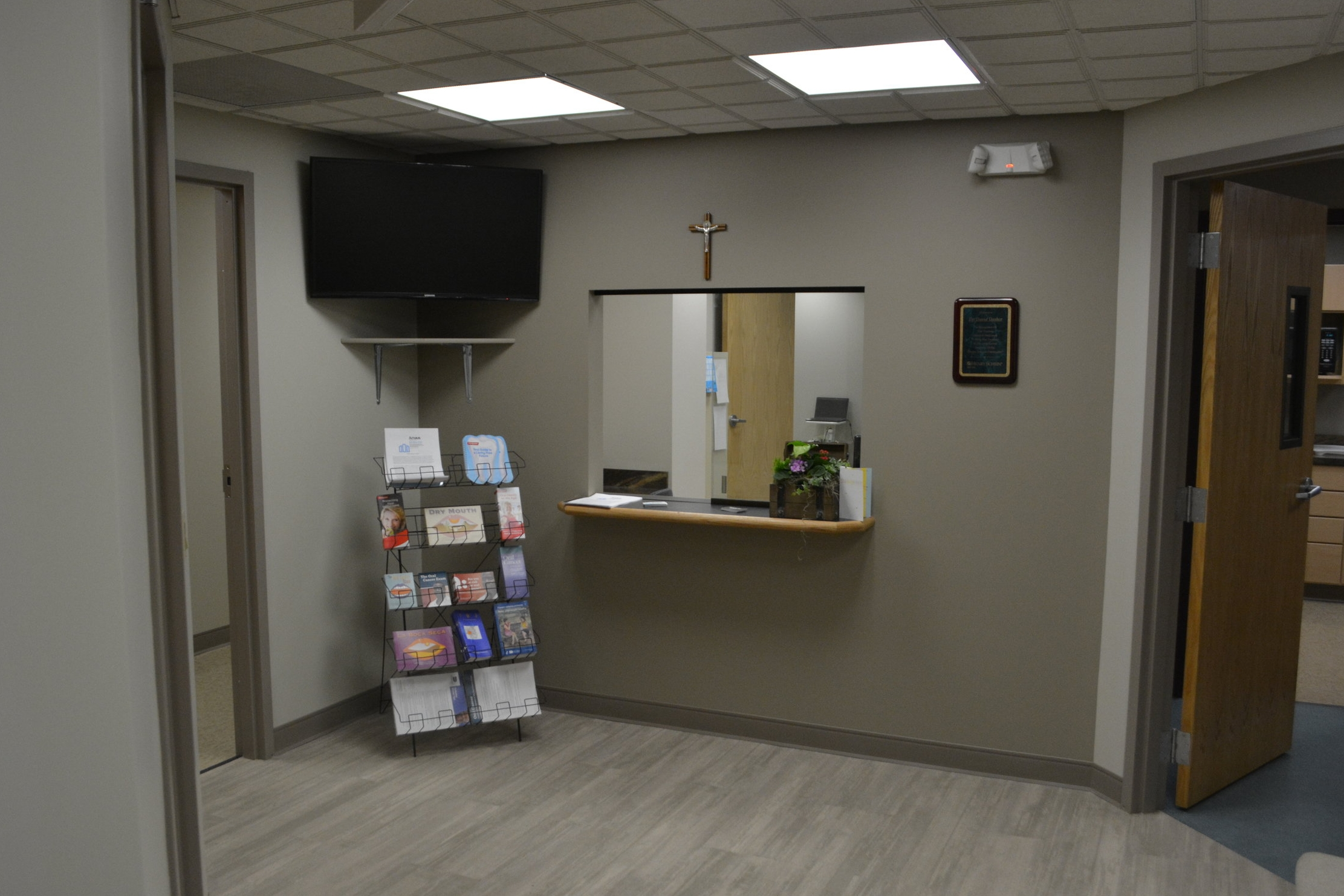 Welcome to Amaus Dental Services