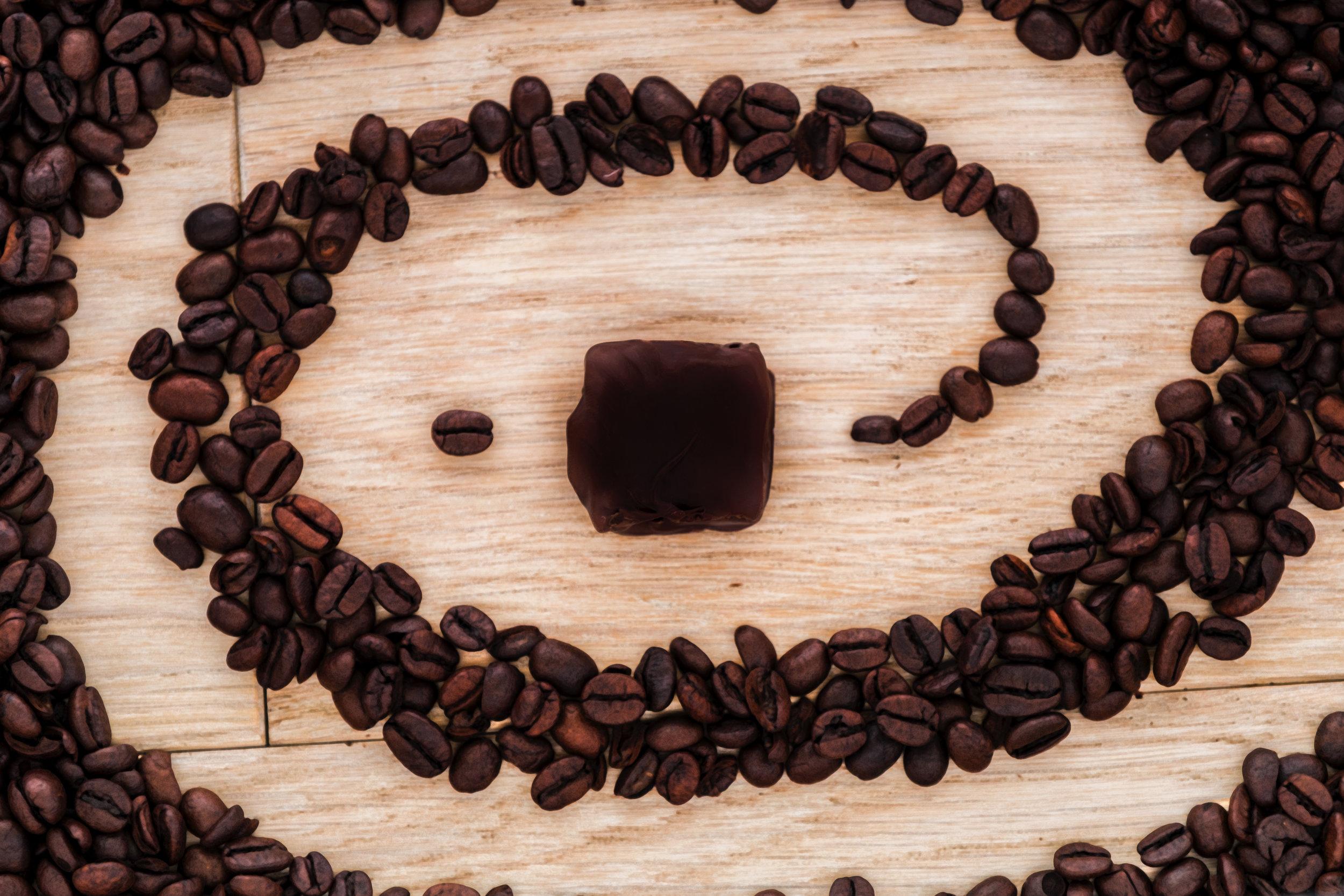 Energizing Espresso