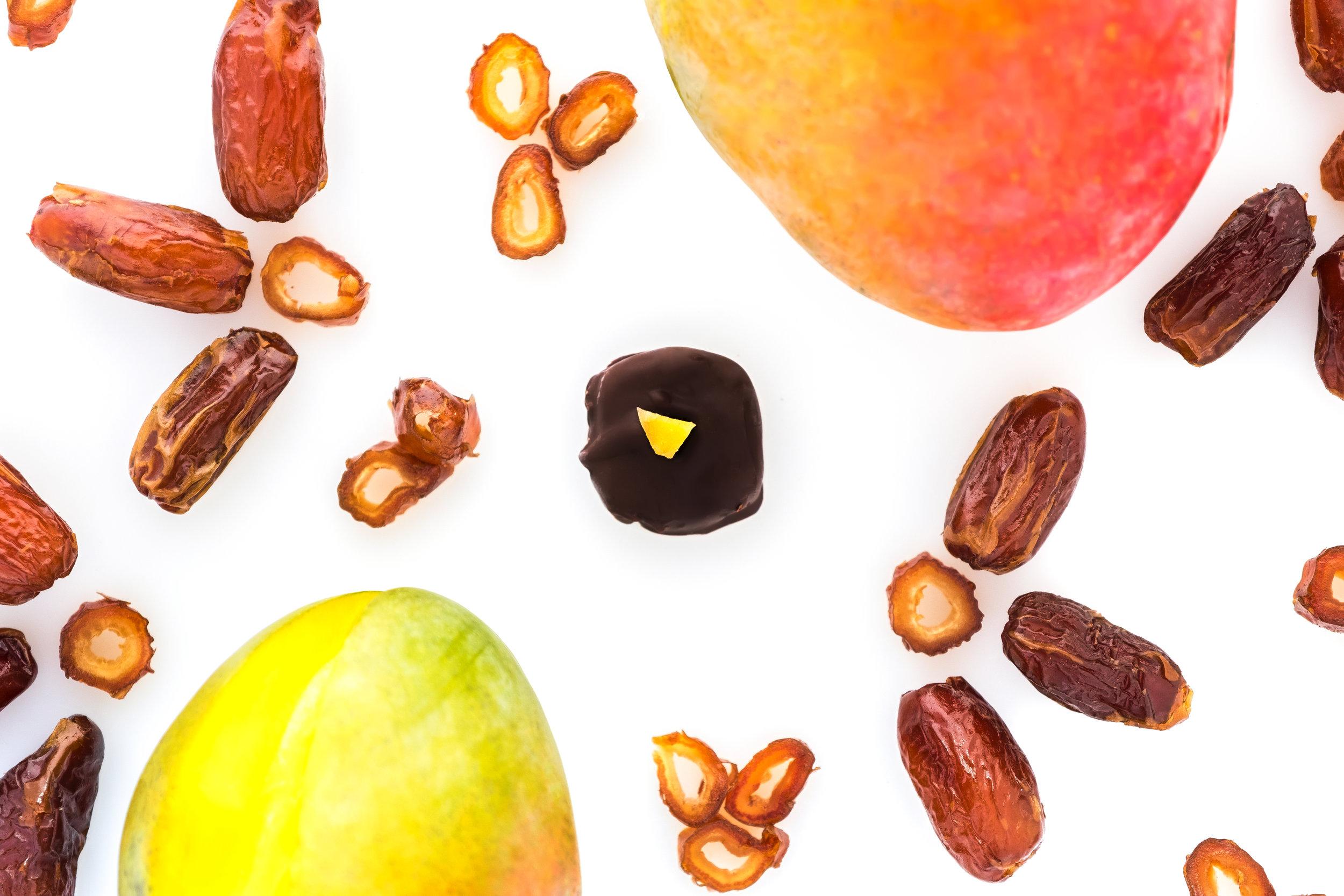 Date & Mango
