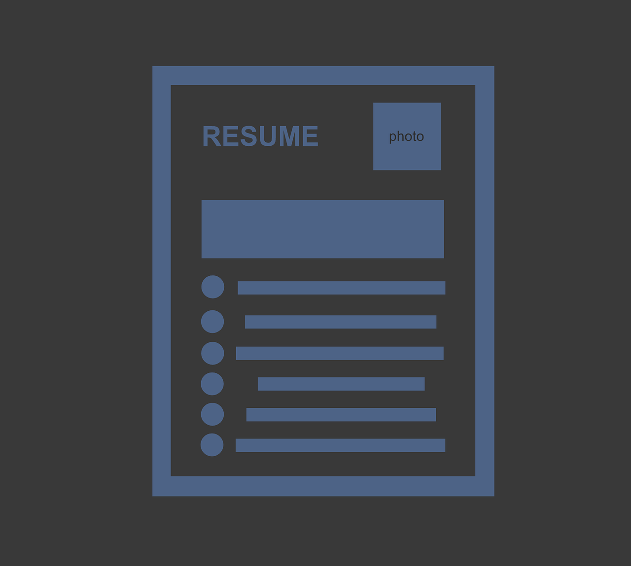 """Deciding whether to """"come out"""" on your resume is a constant fear for queer job applicants"""