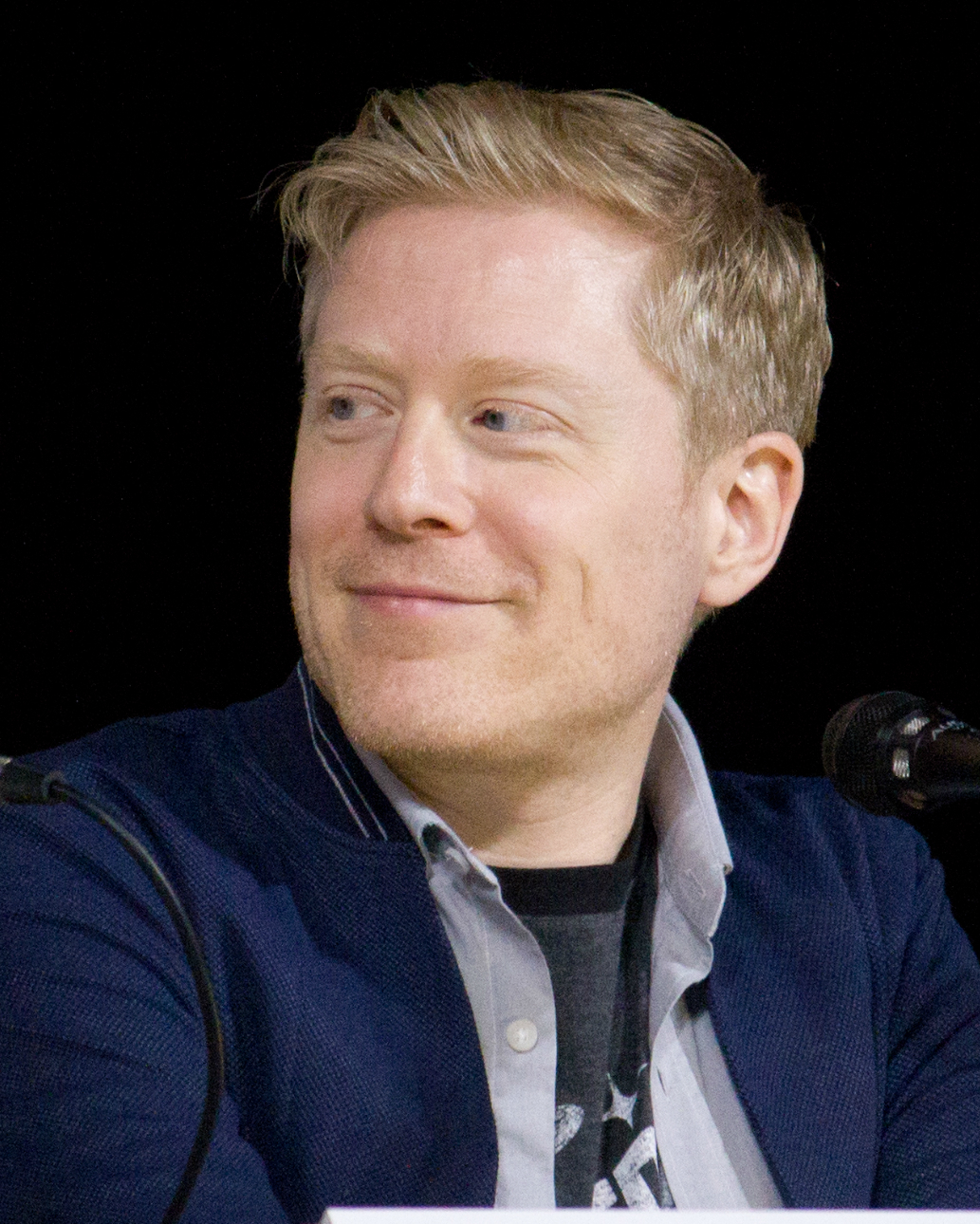 Anthony Rapp, the man whose tweets accusing Spacey of sexual assault over 30 years ago sparked a nationwide conversation about gay sexual assault