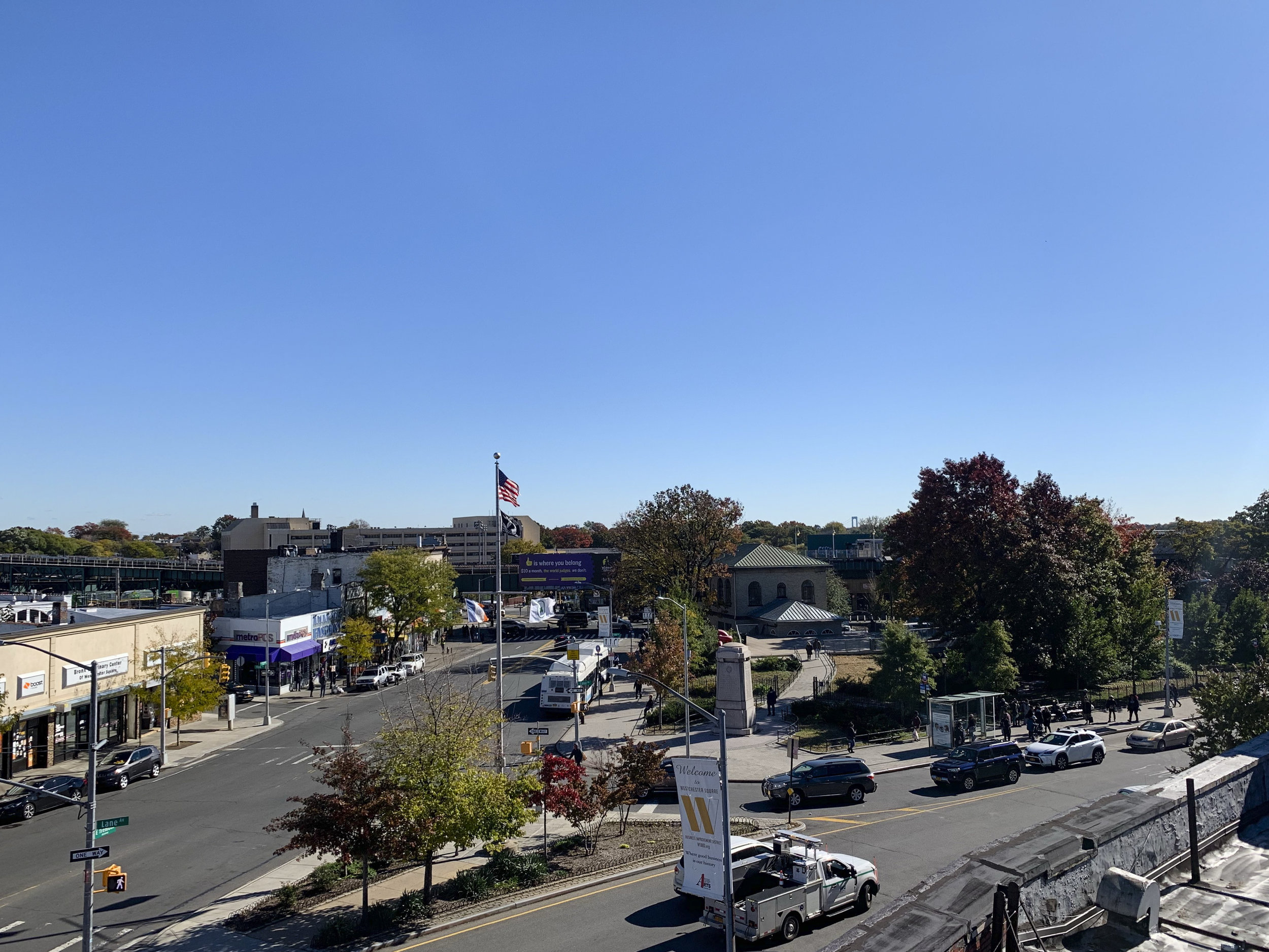 Events - Stay up to date with all the events in Westchester Square.