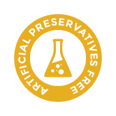 Artificial Preservatives Free.png