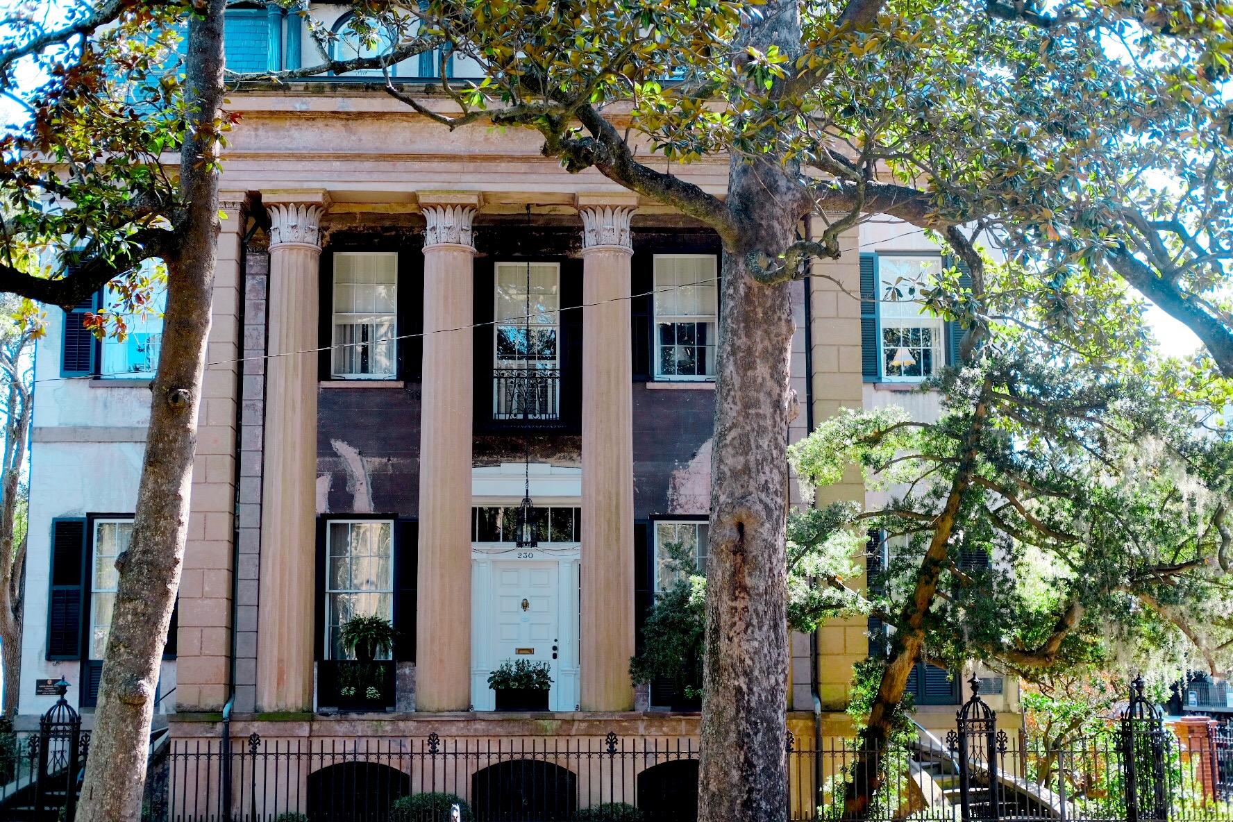 The Harper Fawlkes House | Genteel & Bard