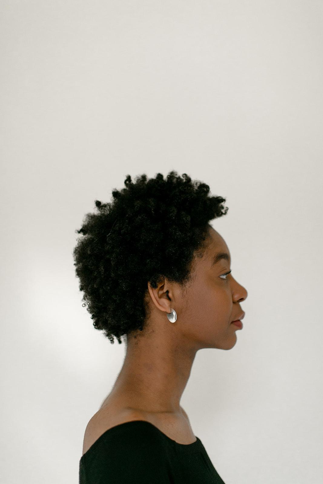 Earrings by Savannah jewelry designer, Tatiana Cabral Smith | photo by  Melody Joy Co