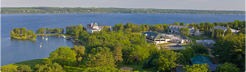 Green Lake Conference Center