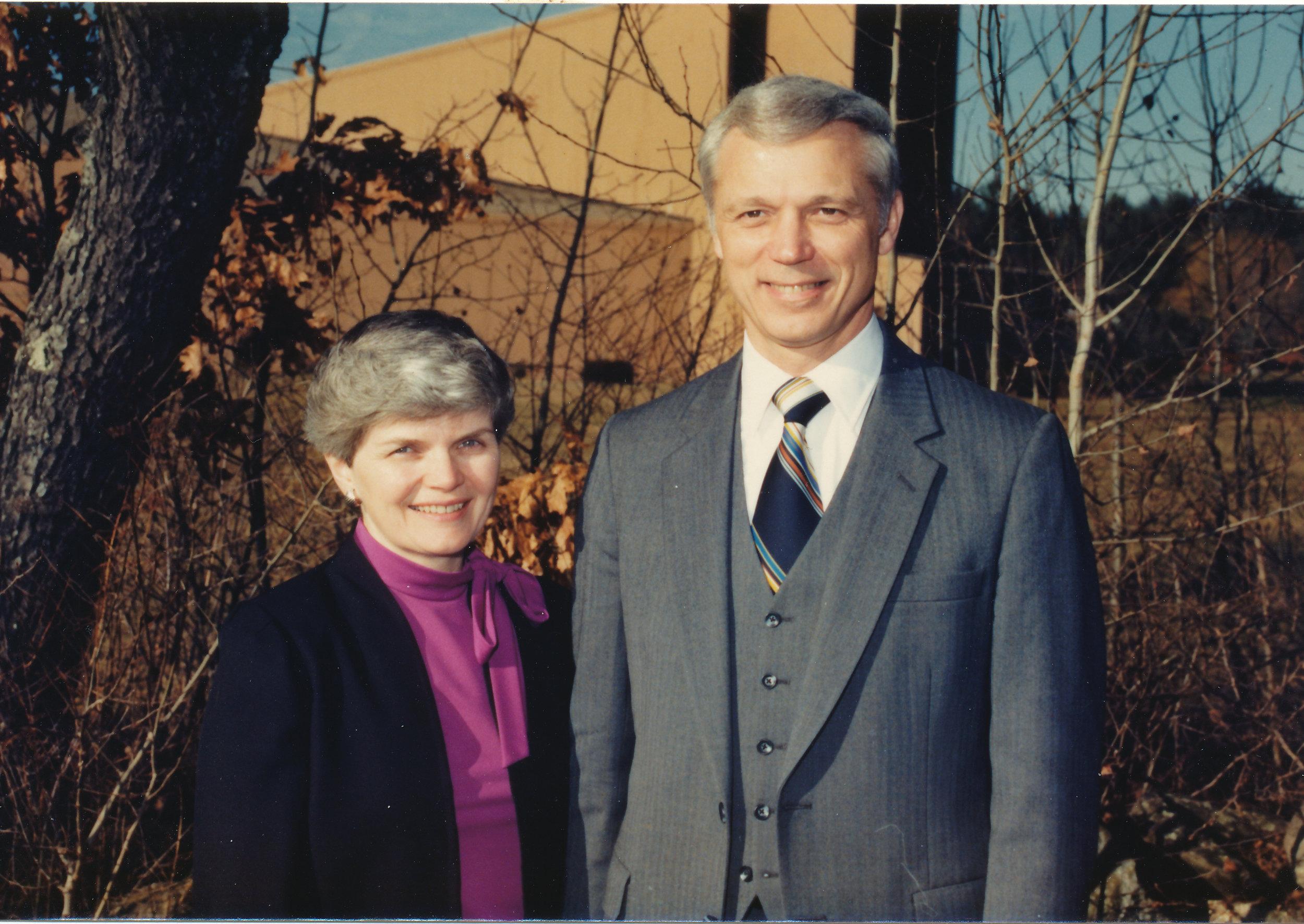 Gary & Dorothy Clark - Christian Life Magazine Aug 1985.jpg