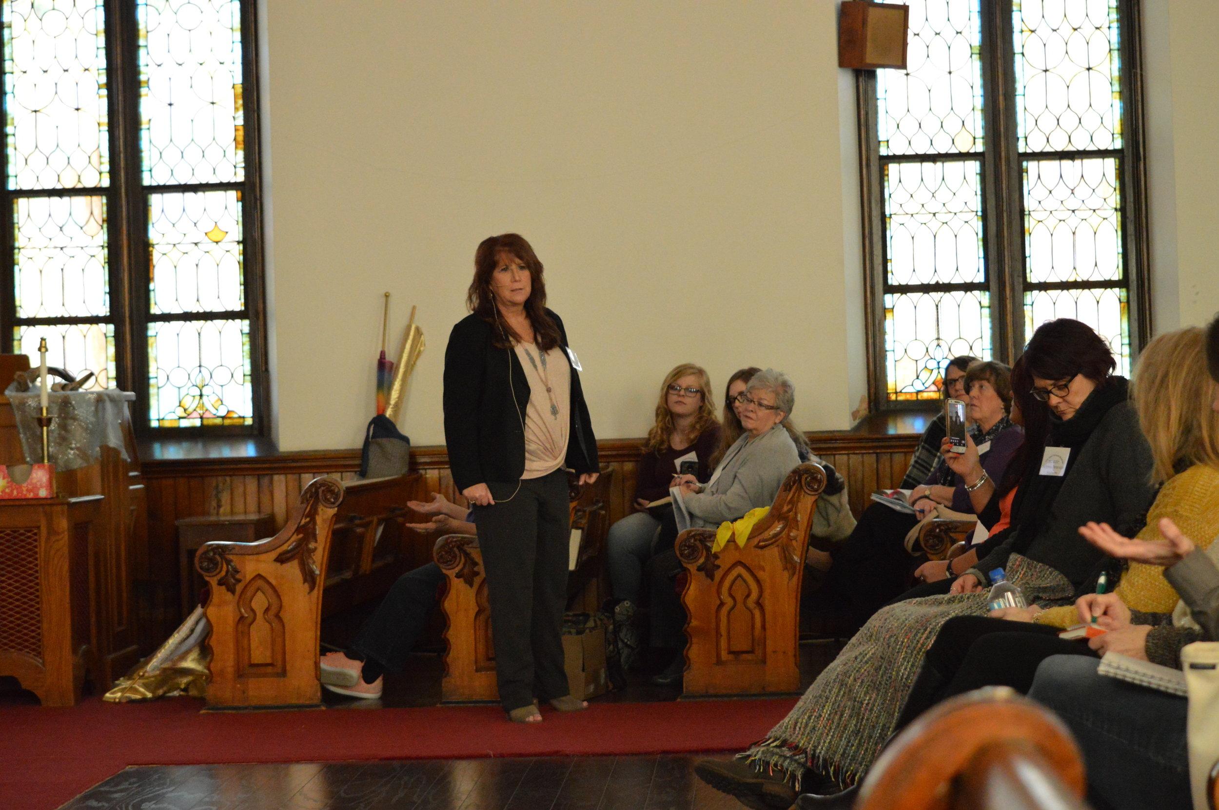 WCMAR2018 Julie teaching.jpeg