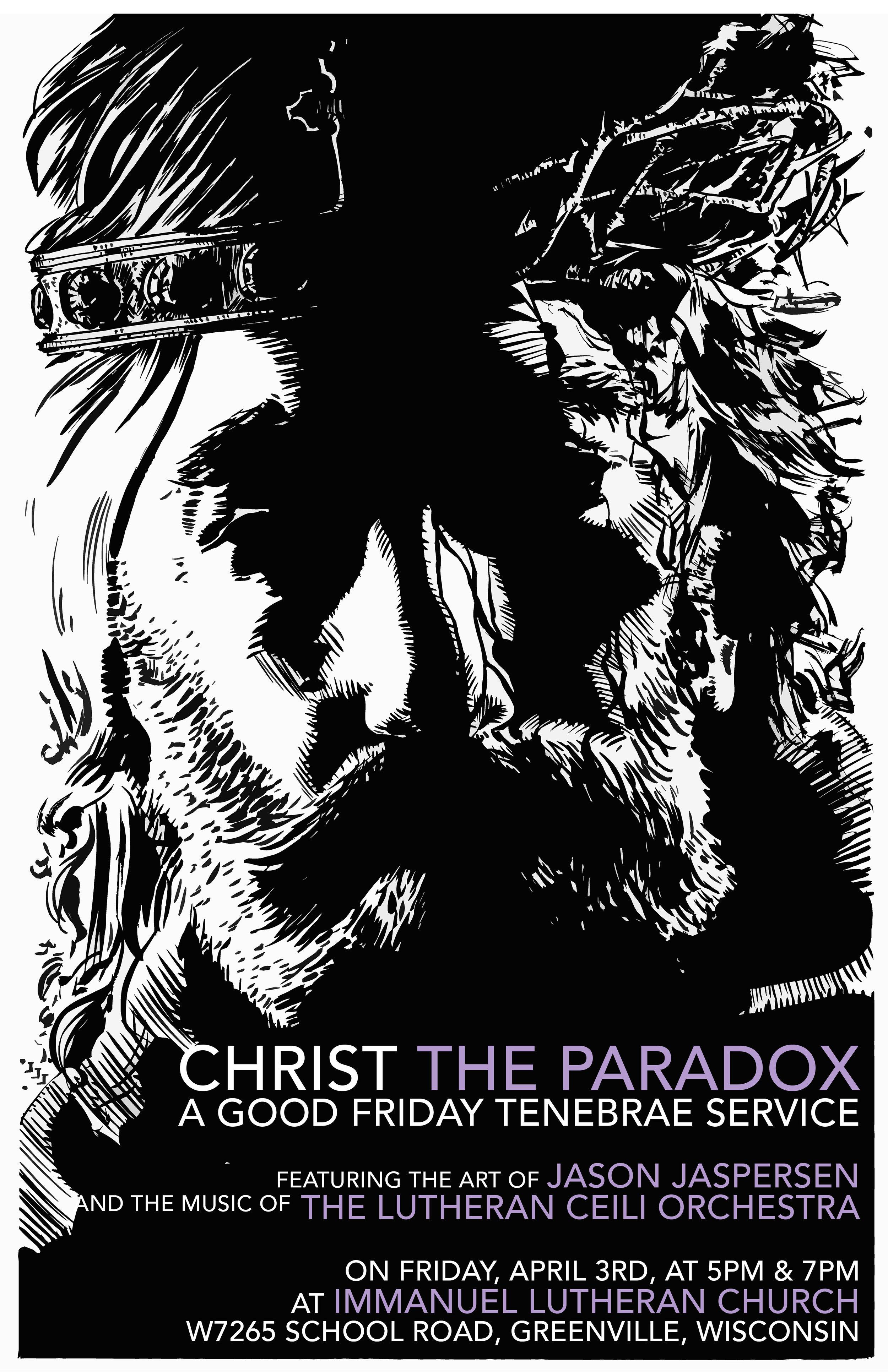 Tenebrae 2015 - Christus Paradox - Promo Poster - 11x17.jpg