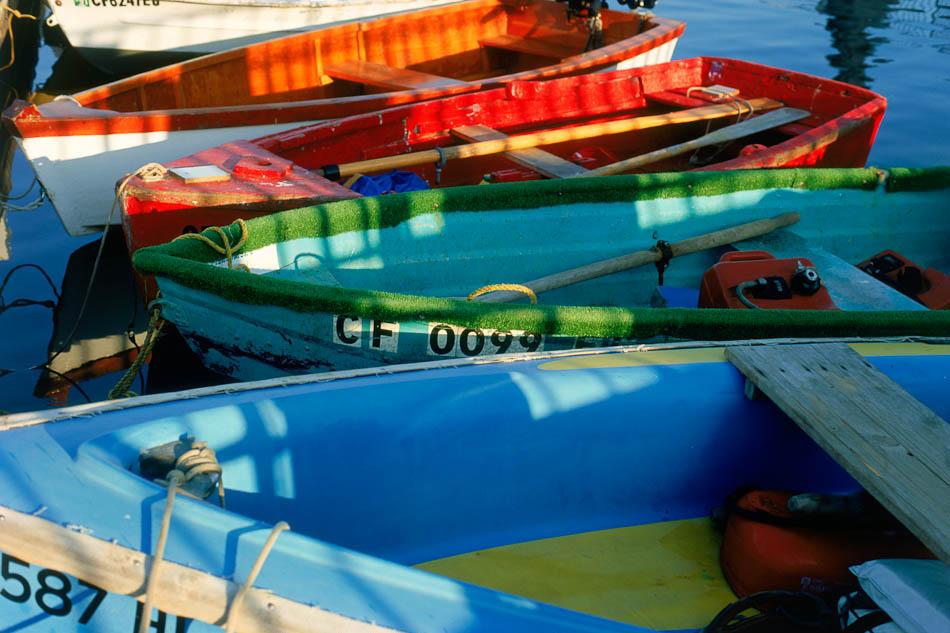 Water Colors  - named by Jim Kerr, Steamboat Springs, CO