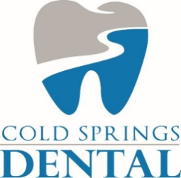 Bronze Sponsor, Cold Springs Dental