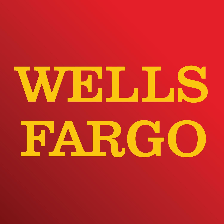 Bronze Sponsor, Wells Fargo
