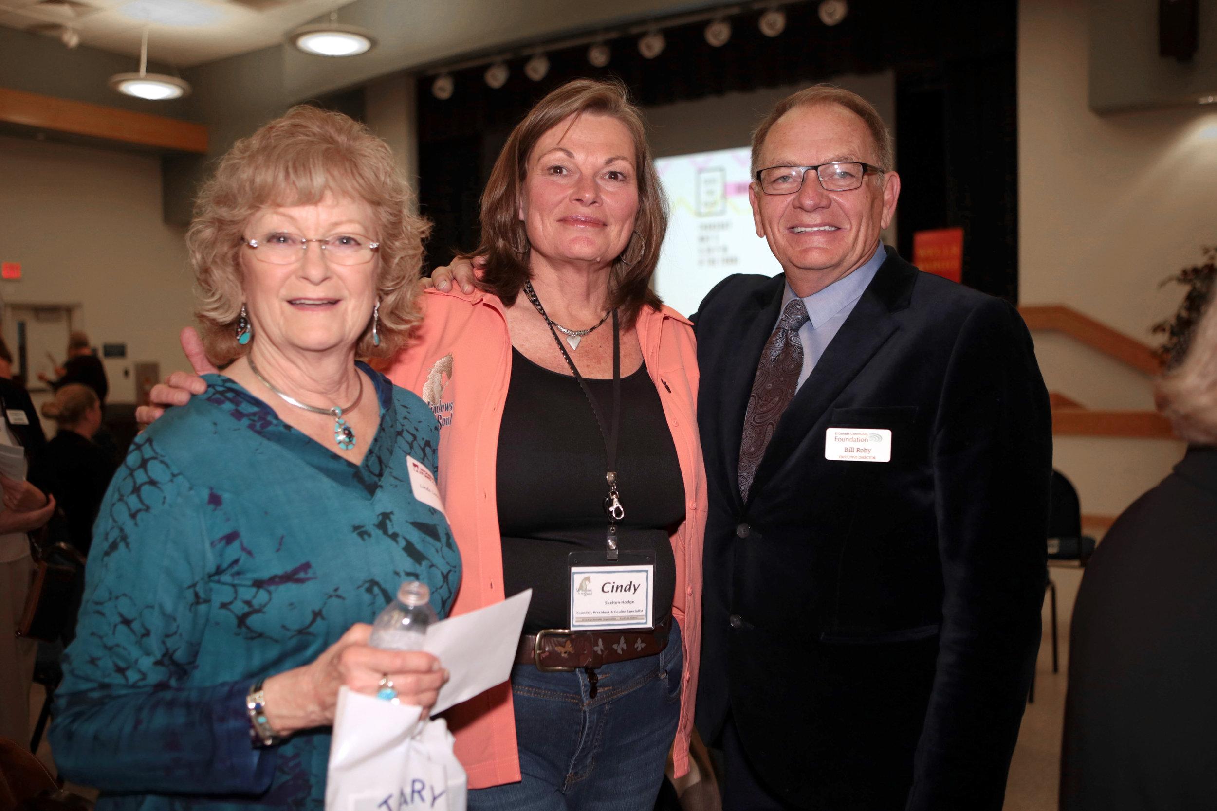 Left to Right: Linda Lockwood, Cindy Skelton-Hodge, Bill Roby.jpg