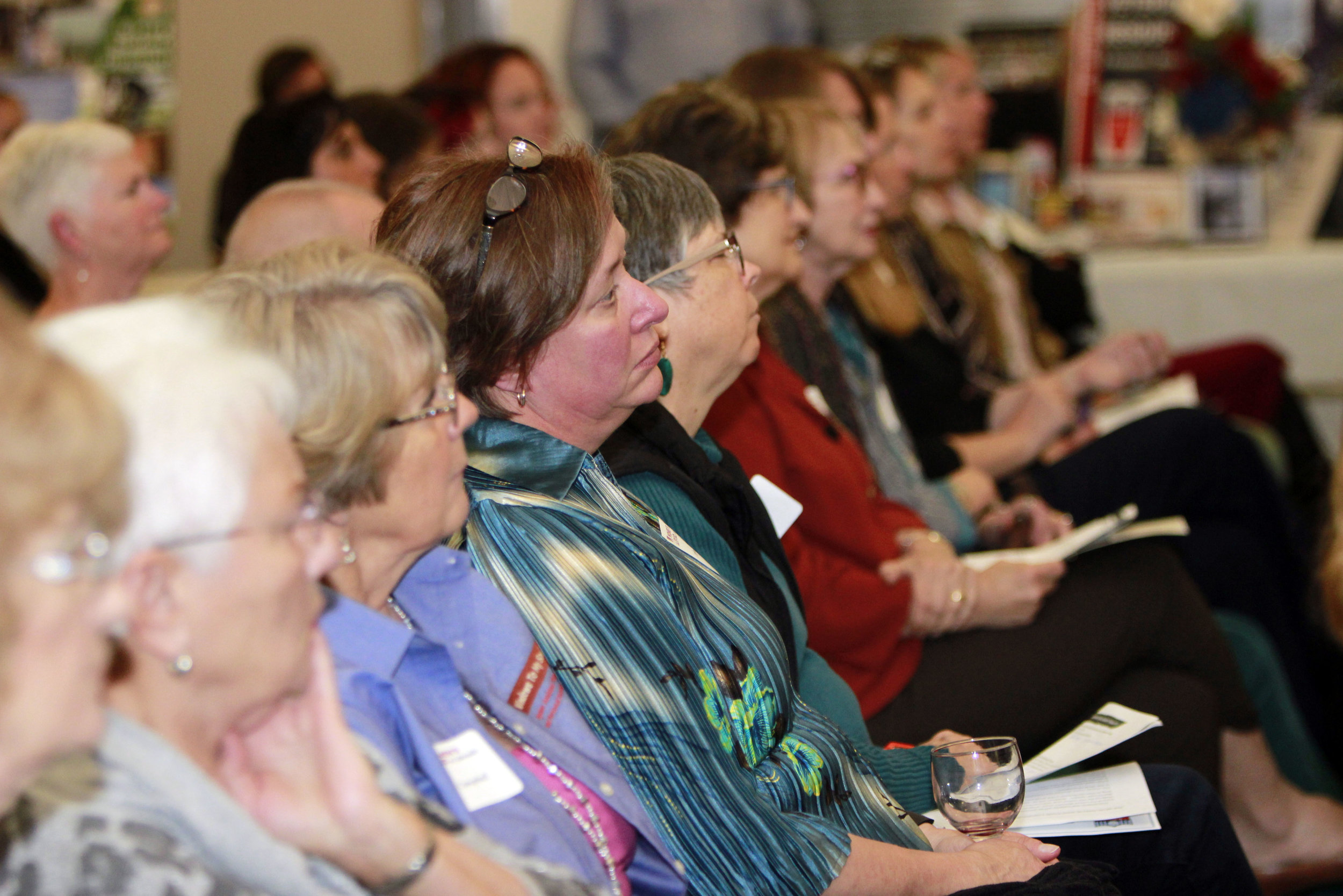 members were presented with grant program details.jpg