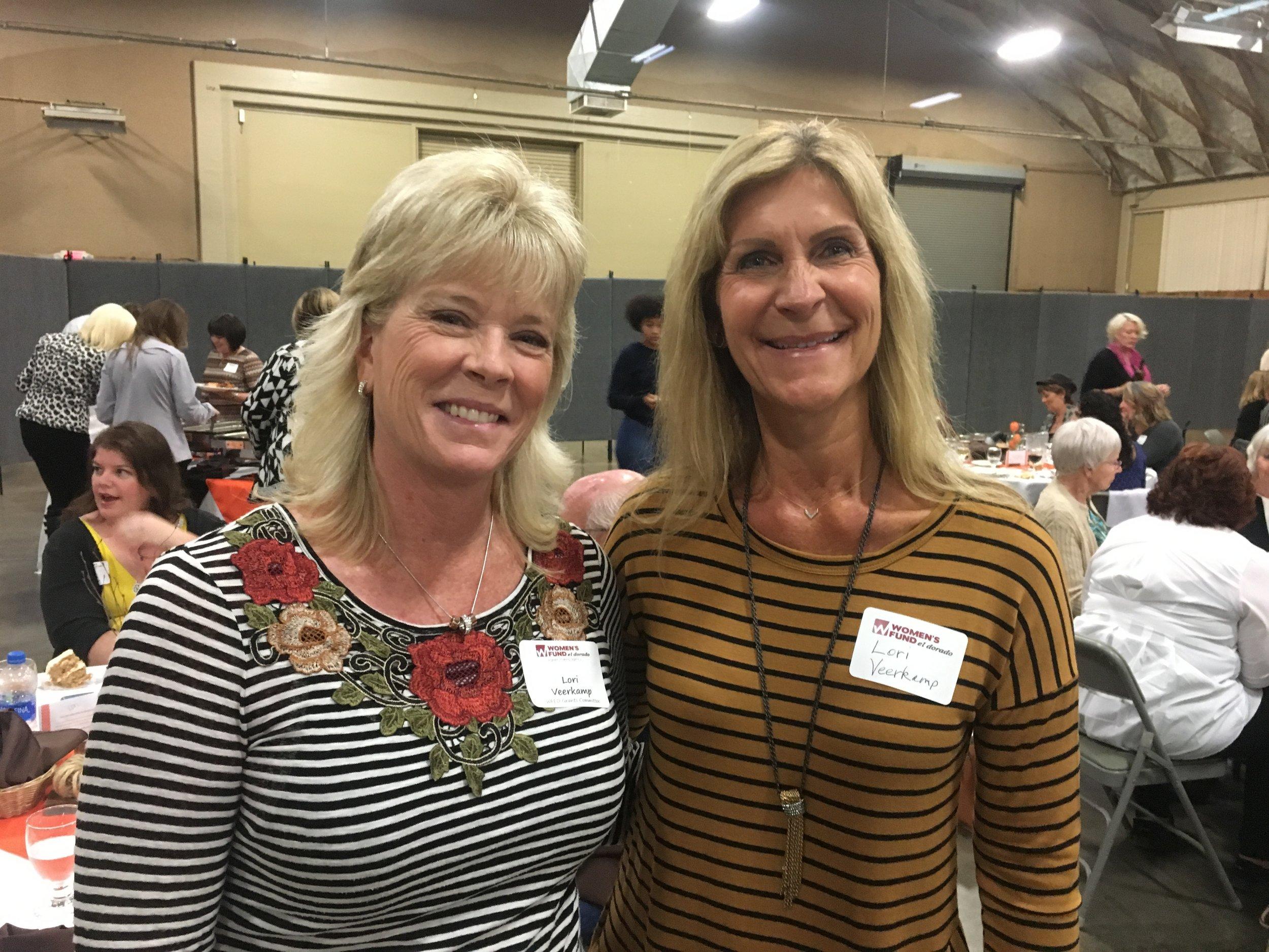 IMG_5 Lori Veerkamp and Lori Veerkamp.JPG