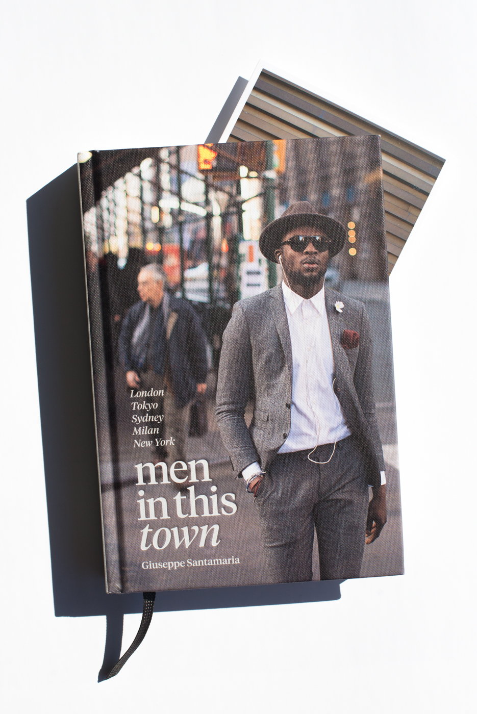 If you haven't picked up a copy of the  Men In This Town  book yet or you're looking for a holiday gift, I have 10 signed copies left in    The MITT Mrkt    that come with a limited edition postcard! Plus there are some other goodies in the shop,   check it out  .