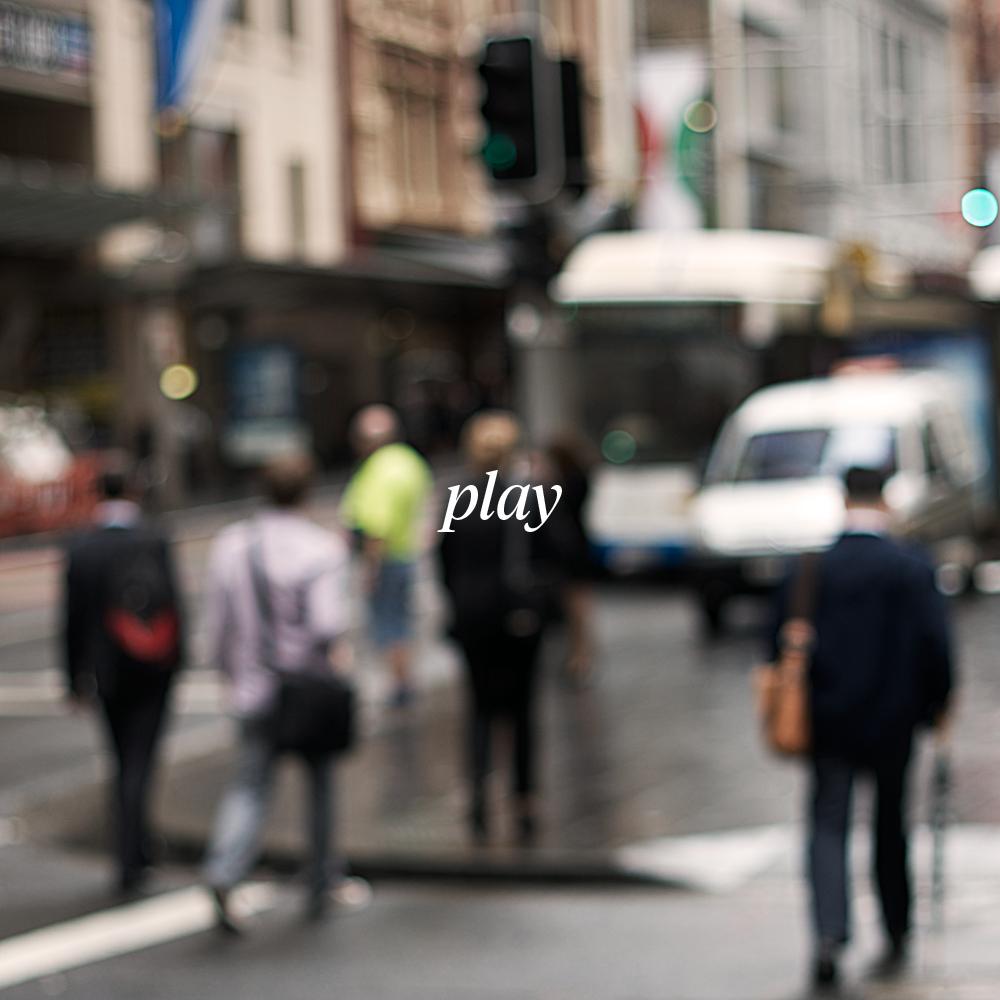 Rainy day in Sydney.    Kathy's Waltz byThe Dave Brubeck Quartet.